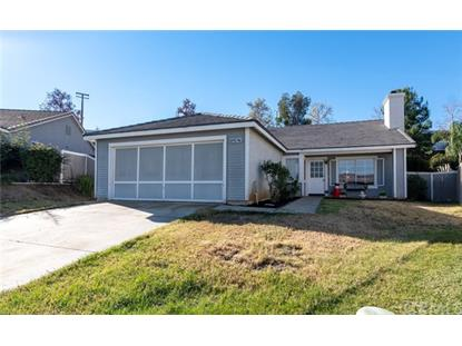 Address not provided Corona, CA MLS# EV18288471
