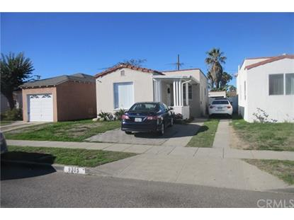 Address not provided South Gate, CA MLS# IN19012640