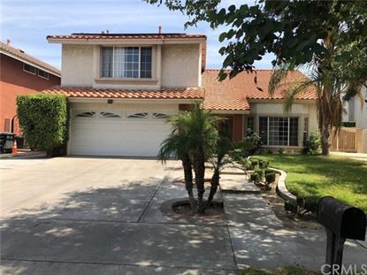 Address not provided Ontario, CA MLS# IV18157850