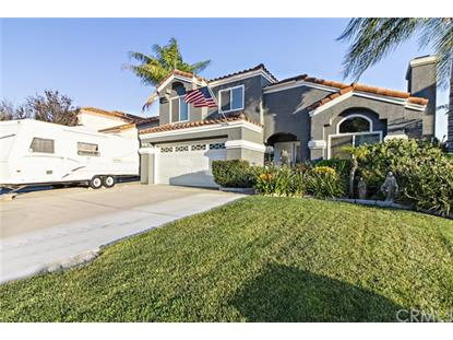 Address not provided Moreno Valley, CA MLS# IV18168398
