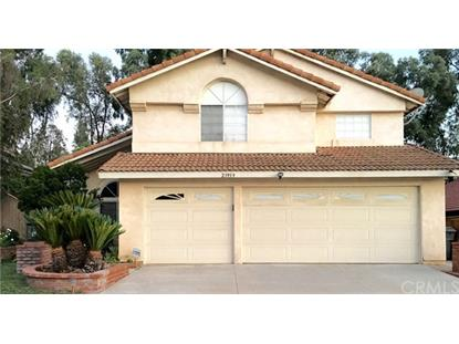 Address not provided Moreno Valley, CA MLS# IV18183667