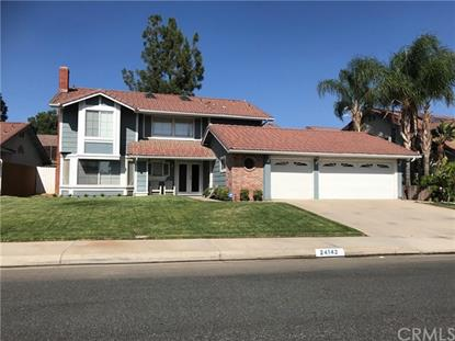 Address not provided Moreno Valley, CA MLS# IV18246533
