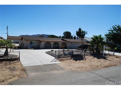 Address not provided Hesperia, CA MLS# IV18278872