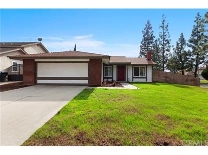 Address not provided Rancho Cucamonga, CA MLS# IV18284756