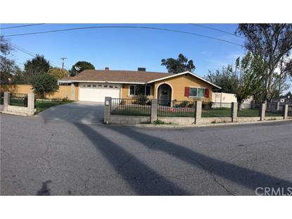 Address not provided Fontana, CA MLS# IV18290581