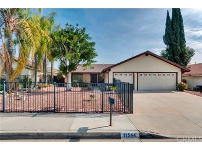 Address not provided Moreno Valley, CA MLS# IV19035686