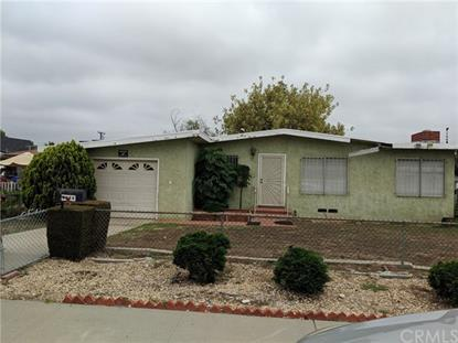 Address not provided San Diego, CA MLS# IV19135821