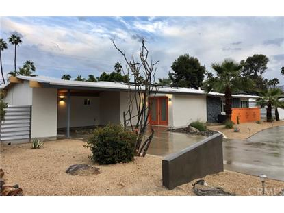 Address not provided Palm Springs, CA MLS# IV19141494