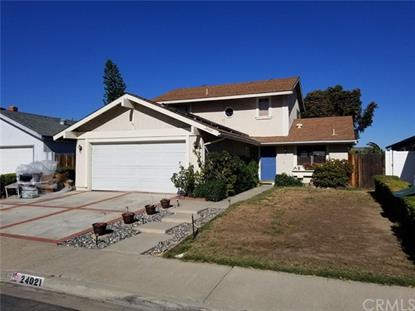 Address not provided Lake Forest, CA MLS# OC18248746