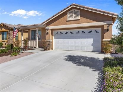 Address not provided Menifee, CA MLS# OC18254224