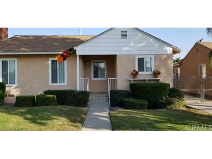Address not provided Pico Rivera, CA MLS# OC18273987