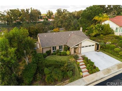 Address not provided Mission Viejo, CA MLS# OC18285907