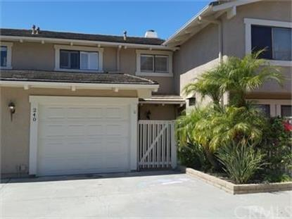 Address not provided San Clemente, CA MLS# OC19004970