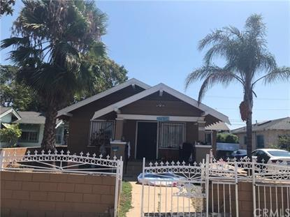 Address not provided Long Beach, CA MLS# PW18201298