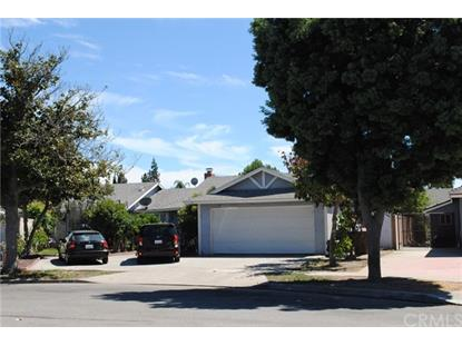 Address not provided Anaheim, CA MLS# PW18211414