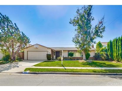 Address not provided Placentia, CA MLS# PW18256730
