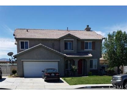 Address not provided Palmdale, CA MLS# PW19131964