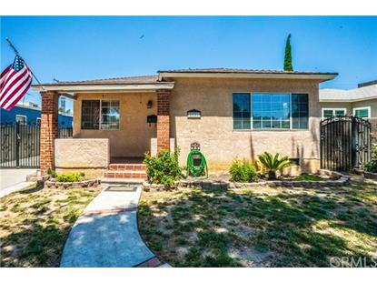 Address not provided Whittier, CA MLS# PW19170661