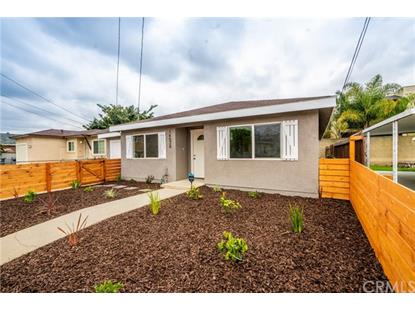 Address not provided Gardena, CA MLS# RS19117776