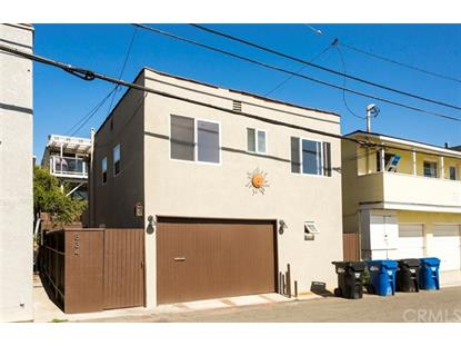 Address not provided Hermosa Beach, CA MLS# SB18095492