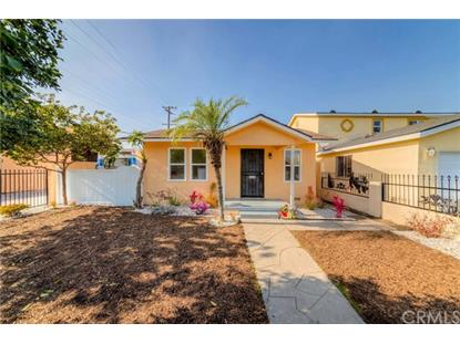Address not provided South Gate, CA MLS# SB19007179