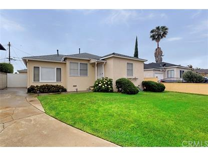 Address not provided Gardena, CA MLS# SB19123856