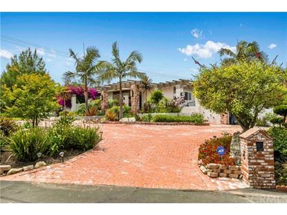 Address not provided Rancho Palos Verdes, CA MLS# SB19137040