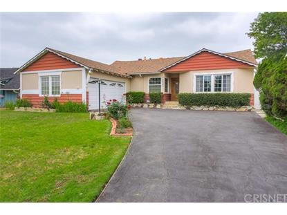 Address not provided Granada Hills, CA MLS# SR19121670