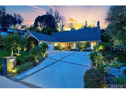 Address not provided Tarzana, CA MLS# SR19122956