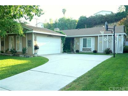 Address not provided Saugus, CA MLS# SR19134019