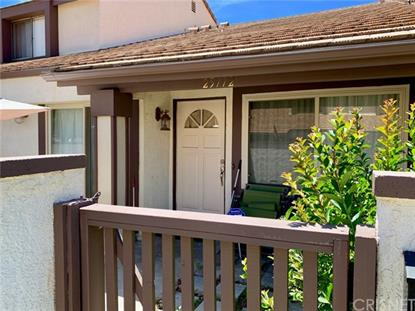 Address not provided Valencia, CA MLS# SR19137659