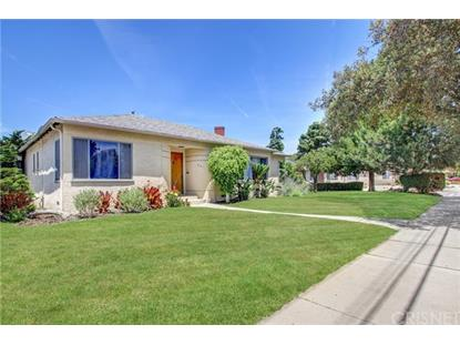 Address not provided Glendale, CA MLS# SR19138157