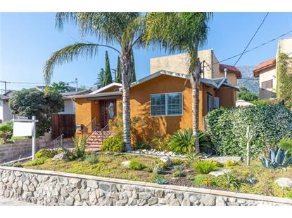 Address not provided Glendale, CA MLS# SR19141139