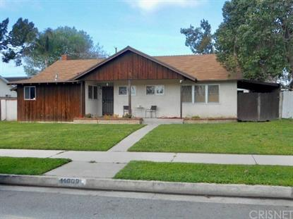 Address not provided Granada Hills, CA MLS# SR19144809