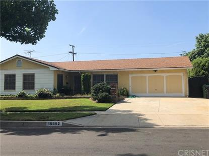 Address not provided Granada Hills, CA MLS# SR19144993