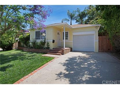 Address not provided Encino, CA MLS# SR19145240