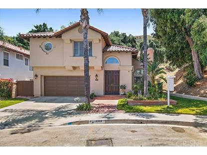 Address not provided Newhall, CA MLS# SR19154319