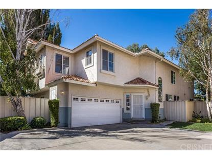 Address not provided Canyon Country, CA MLS# SR19189129