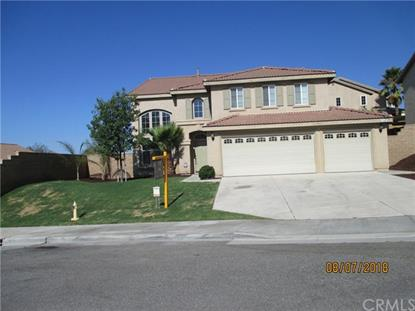 Address not provided Menifee, CA MLS# SW18192194