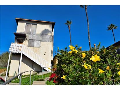 Address not provided San Diego, CA MLS# SW19008553