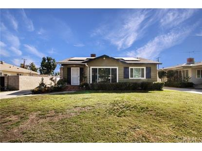 Address not provided Ontario, CA MLS# TR18248609