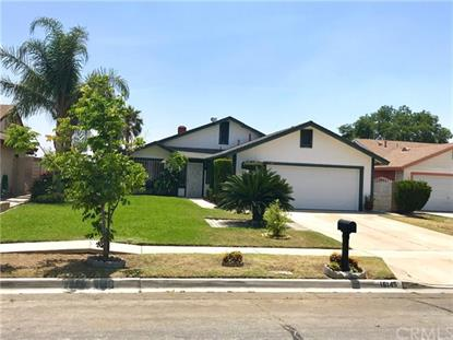 Address not provided Fontana, CA MLS# TR18292245