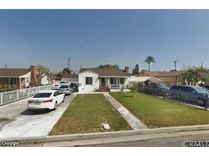 Address not provided West Covina, CA MLS# WS19005759