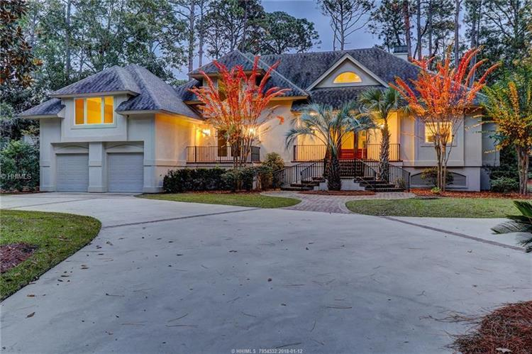2 Twickenham LANE, Hilton Head Island, SC 29928
