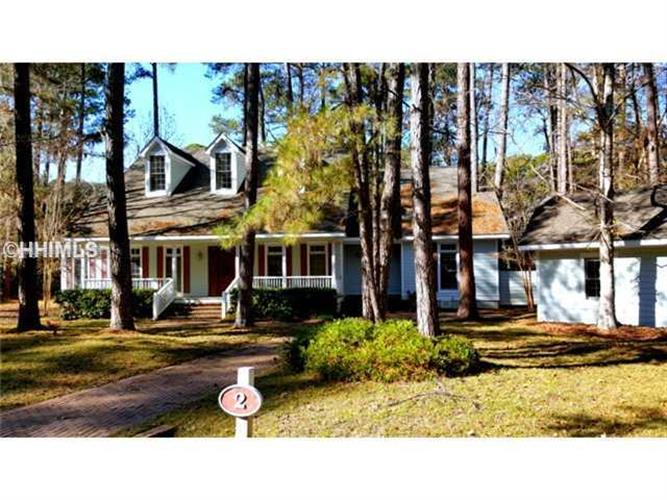 2 Welcome Breeze COURT, Daufuskie Island, SC 29915