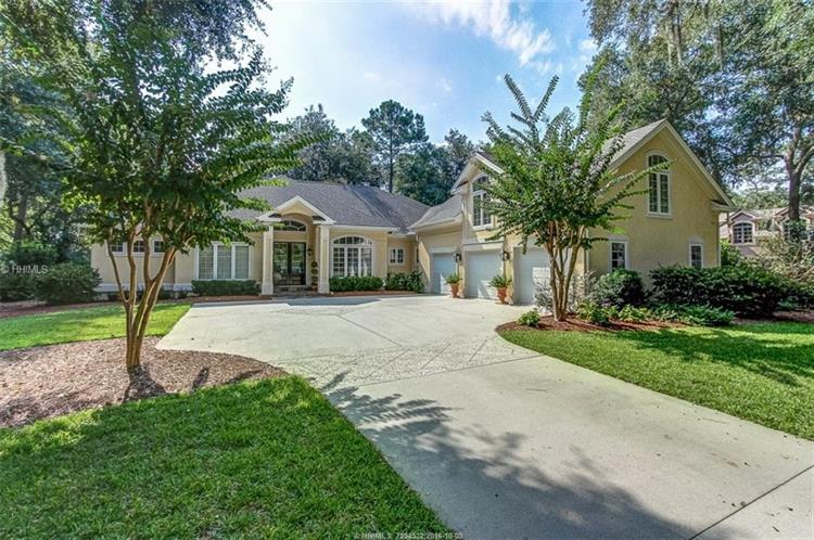 15 Wilers Creek WAY, Hilton Head Island, SC 29926