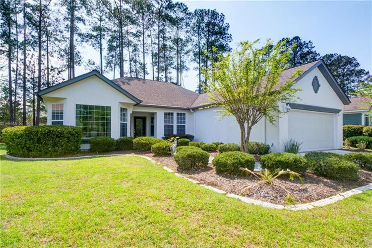 311 Colonel Thomas Heyward ROAD, Bluffton, SC 29909