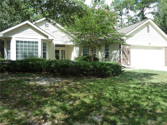 123 Colonel Thomas Heyward ROAD, Bluffton, SC 29909