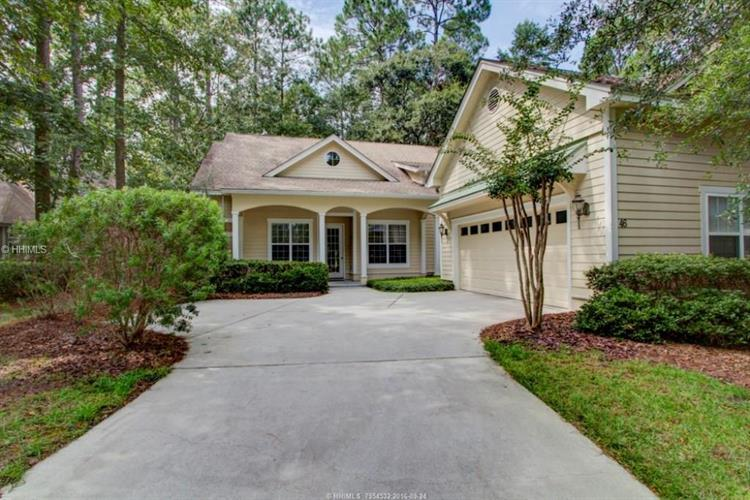 46 Pipers Pond ROAD, Bluffton, SC 29910
