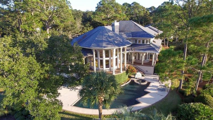 13 Foot Point ROAD, Hilton Head Island, SC 29928
